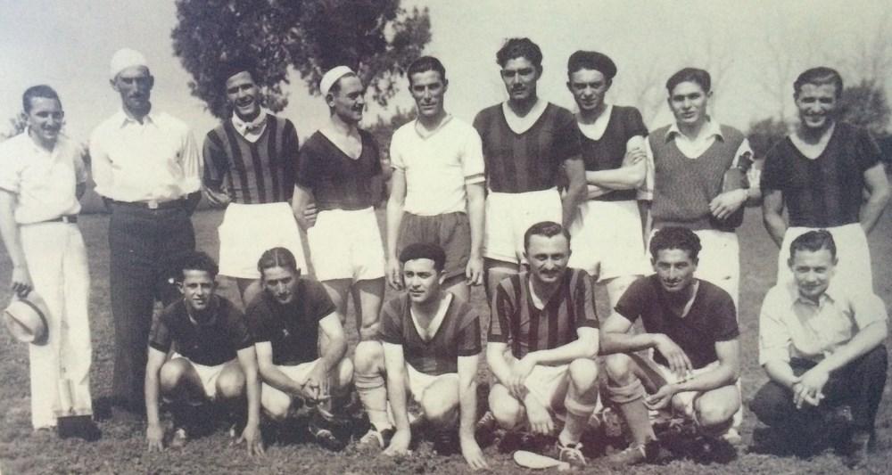 1936. Campeón Primera División