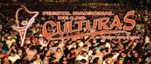 Fiesta Nacional de Las Culturas