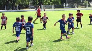 8vo Encuentro de Escuelitas de Fútbol