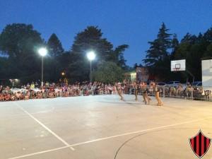 Fiesta del Deporte Rojinegro
